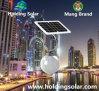 Lumière solaire brevetée du modèle DEL avec la qualité