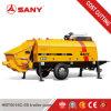 Sany Hbt6016c-5s 70m3/H a Saída da Bomba do Reboque de gasóleo