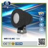 높은 Quality 12V/24V/36V/48V 10W LED Work Light, CNC Aluminum Made