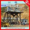 Commerciële Concrete het Groeperen van het Ce- Certificaat Installatie (HZS35)