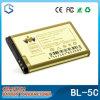 batería recargable barata del teléfono celular del Li-ion del reemplazo 3.7V para Nokia 1100