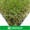 Abbellimento della stuoia artificiale dell'erba del prato inglese