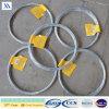 Провод оцинкованной стали с малой катушкой для Южной Африки (XA-GIW16)