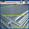 높은 Quality 및 Competitive Price Galvanised Temporary Fence