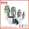 Accoppiamento di tubo flessibile rapido idraulico di prezzi competitivi con il certificato di iso