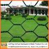 河北の高品質の安い価格の塀ワイヤー/鳥小屋ワイヤー網/六角形の金網