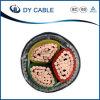 0.6/1kv de Kabel van de Macht van pvc van de Band van het Aluminium van pvc Isnulation van de Leider van Cu