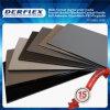 Steifer acrylsauervorstand für das Bekanntmachen