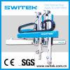 Machine van de Injectie van Yizumi van de Lader van de Robot van Switek Sw51 (voor) de Mini200t