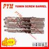 90mm Bimetal Single Extruder Screw Barrel