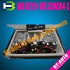 O Ir ESCONDEU o jogo/auto transmissor sem fio ESCONDIDO do farol (H4-2) (T40)