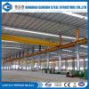China Calidad Prefab luz estructural de almacenamiento de acero material de construcción