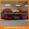 Heißer Pfosten-hydraulisches automatisches Auto-Ablagefach des Verkaufs-Cer-zwei