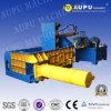 Bloque hidráulico horizontal de las balas de los desperdicios del metal de la venta caliente de Y81t-160b Aupu que hace a surtidor de China