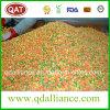 Mélange de légumes congelés avec pois carotte Maïs doux