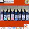 Tinta de solvente direto de revestimento livre para impressoras Epson (8 cores)