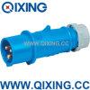 IP44 IEC Cee Plug 32A 6h (QX260)