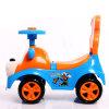 Assemblage personnalisé des enfants les moins chers Swing Car Toys