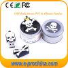 Novos produtos Cartoon USB Pen Drive Gift Set USB (EG102)