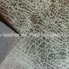 Moda PU de cuero para hombres Zapatos Hw-140964