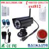 Sistema de alarme sem fio E9 da câmera do MMS
