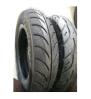 China-schlauchloser Motorrad-Reifen, Roller-Reifen 3.5-10