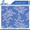 Lace Nylon / Algodão para vestuário Lp126