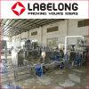 5 linea di imbottigliamento automatica dell'acqua del barilotto di gallone Bottle/20L