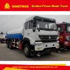 Camion de réservoir d'or de prince eau de Sinotruk de 20 mètres cubes