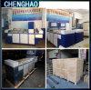 Machine automatique de cachetage de boursouflure de matériel, machine de thermocollage de boursouflure