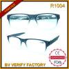 Plastik der Steigung-R1004 gestaltet Oma-Anzeigen-Brillen