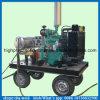 fassade-Reinigungs-Gerät der Dieseloberflächenunterlegscheibe-500bar Hochdruck