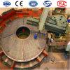 Rolo de moinho de esferas de moagem fundido cobrir com o GS20MN5