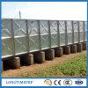 Heißer Verkaufs-heißes eingetauchtes gepresstes galvanisiertes Stahlwasser-Becken