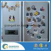 Ímã promocional personalizado do refrigerador 3D (ímã da borracha)