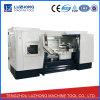 De goedkope Machine van de Draaibank van het Metaal CK61125G CNC Op zwaar werk berekende voor verkoop