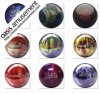 Boules de bowling (logo)