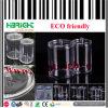 Kundenspezifischer Acrylbaumwolauflage-Halter