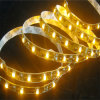 SMD3528 lámina flexible de LED de color amarillo (ZD-FS3528-60S)