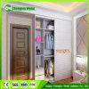 Guardarropa moderno barato garantizado calidad del dormitorio de la última venta al por mayor del diseño