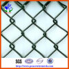 Eletro Galvanized Chain Link Fence Diamond Wire Mesh ou Rhombic Wire Mesh (CLF007)