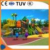 Горячая спортивная площадка детей сбывания сделанная LLDPE, высокого качества стали Galvnaized