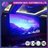 Tarjeta de P7.62 RGB LED/publicidad de la visualización de LED