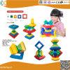 교육 플라스틱은 아이들 빌딩 블록을