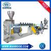 Двойная машина гранулаторя этапа для рециркулированного пластмассой материала Grinded