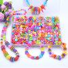 La nuova stringa delle ragazze DIY del commercio all'ingrosso di modo borda i giocattoli creativi educativi