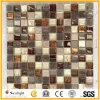 Kristallglas-Mosaik für Innenfußboden-Entwurf