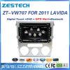 De Radio van de Auto van het Systeem van de huivering voor Lavida Hoog met Canbus