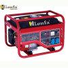 type de 4.5kw 5kw Lantop générateur insonorisé d'essence pour l'usage à la maison