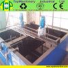 Пакостная вода водоочистки Effluent завода по переработке вторичного сырья пластмассы моя
